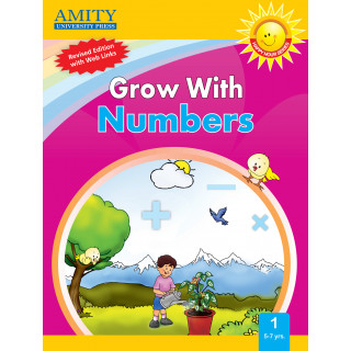 Grow With Numbers - 1