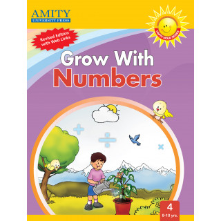 Grow With Numbers - 4