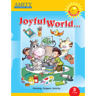 Joyful World - 3