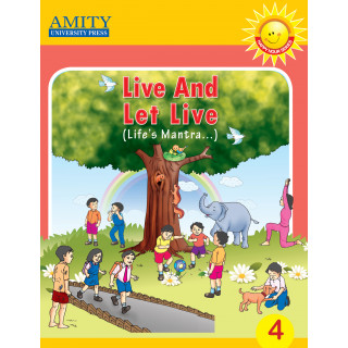 Live and Let Live - 4