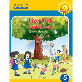 Live and Let Live - 5