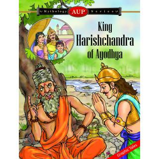 King Harishchandra of Ayodhya