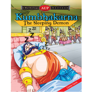 Kumbhakarna: The Sleeping Demon
