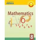Mathematics Class - 8