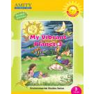 My Vibrant Planet: Environmental Studies - 3
