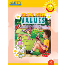 Grow with Values - 6