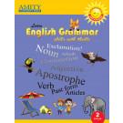 English Grammar Skills with Thrills - 2