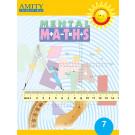 Mental Maths - 7