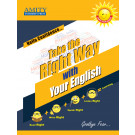Take the Right Way with Your English