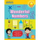 Wonderful Numbers - 4