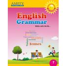 English Grammar Skills with Thrills - 7