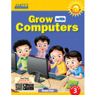Grow with Computers: Book 3