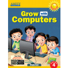 Grow with Computers: Book 4