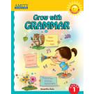 Grow with Grammar: Book 1