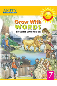 Grow With Words Workbook - 7
