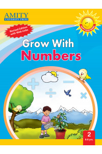 Grow With Numbers - 2