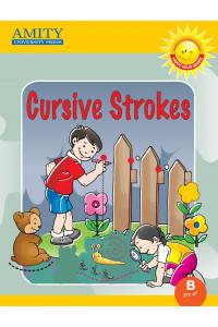Cursive Storke - B