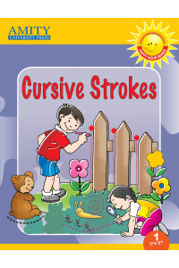 Cursive Storkes - 1