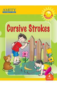 Cursive Storkes - 4
