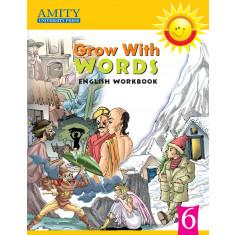Grow With Words Workbook - 6