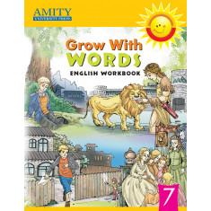Grow With Words Workbook - 7