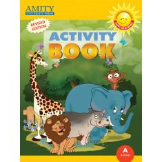 Activity Book - A