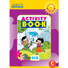 Activity Book - C