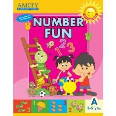 Number  Fun - A