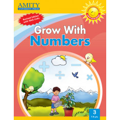 Grow With Numbers - 3