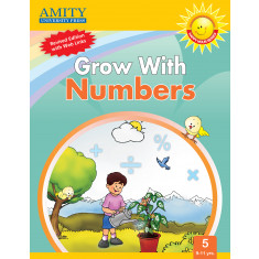 Grow With Numbers - 5