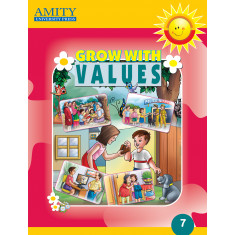 Grow with Values - 7