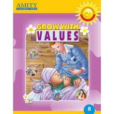 Grow with Values - 8