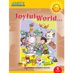 Joyful World - 5