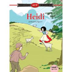 Heidi (AUP Classics Retold)