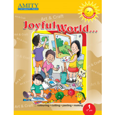 Joyful World - 1