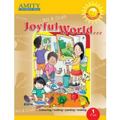 Joyful World - 1