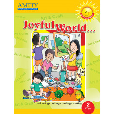 Joyful World - 2