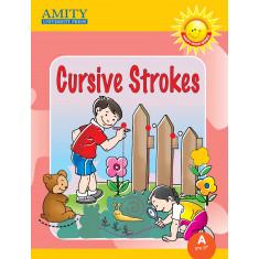 Cursive Storke - A