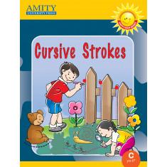 Cursive Storke - C