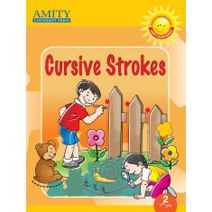Cursive Storkes - 2