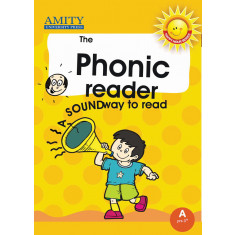 The Phonic Reader - A