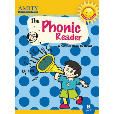 The Phonic Reader - B
