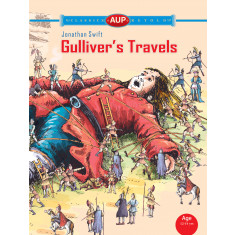 Gulliver's Travels (AUP Classcis Retold)