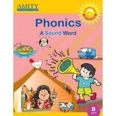 Phonic Sound - B