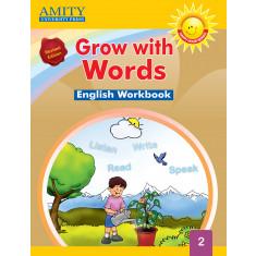 Grow With Words Workbook - 2