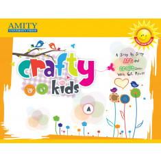 Crafty Kids - A