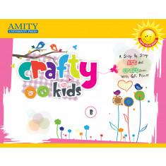 Crafty Kids - B