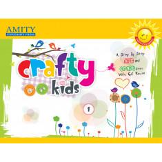 Crafty Kids - 1