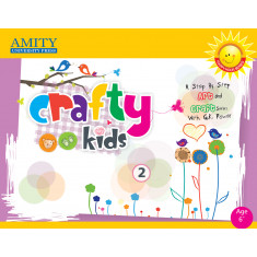 Crafty Kids - 2