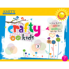 Crafty Kids - 3
